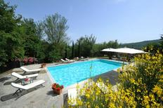 Holiday home 1160249 for 15 persons in Anghiari
