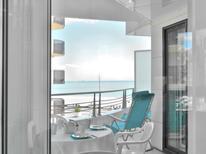 Appartamento 1160347 per 4 persone in La Baule