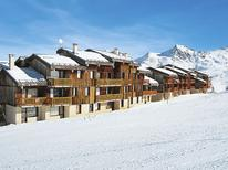 Studio 1160353 for 4 persons in Plagne 1800
