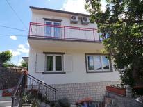 Appartement de vacances 1160366 pour 5 personnes , Sveti Juraj