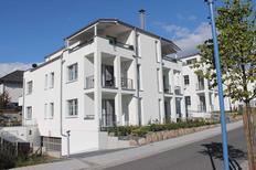 Mieszkanie wakacyjne 1160542 dla 3 osoby w Ostseebad Göhren