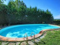 Ferienhaus 1160721 für 8 Personen in Chianacce