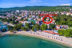 Ferienwohnung 1160723 für 2 Erwachsene + 2 Kinder in Crikvenica