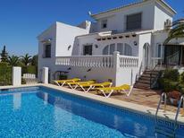 Dom wakacyjny 1160990 dla 6 osób w Benitatxell