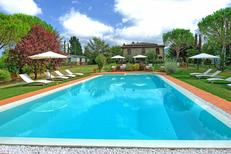 Holiday home 1161129 for 18 persons in Pieve a Presciano