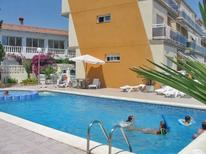 Holiday apartment 1161169 for 6 persons in Alcossebre