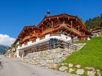Appartement de vacances 1161240 pour 4 personnes , Mayrhofen