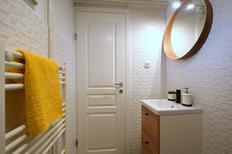 Appartamento 1161248 per 2 adulti + 1 bambino in Čižići