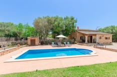 Holiday home 1161262 for 4 persons in Algaida