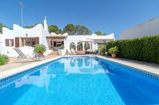 Holiday home 1161265 for 6 persons in Cala Pi