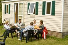 Mobile home 1161389 for 4 persons in Katwijk aan Zee
