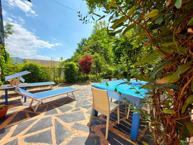 Holiday apartment 1161432 for 5 persons in Rapallo