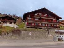 Holiday apartment 1161441 for 2 persons in Grindelwald