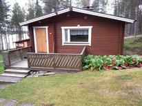 Holiday home 1161471 for 4 persons in Kemijärvi