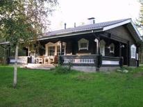 Dom wakacyjny 1161488 dla 8 osoby w Karstula