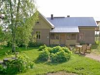 Ferienhaus 1161489 für 12 Personen in Karstula