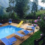 Ferienwohnung 1161518 für 6 Personen in Val Maria-pur