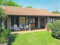 Holiday home 1161547 for 4 persons in Mimizan-Plage