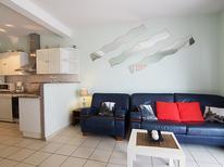 Appartement 1161561 voor 6 personen in Mimizan-Plage