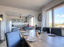 Appartement de vacances 1161567 pour 7 personnes , Mimizan-Plage
