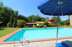 Ferienwohnung 1161631 für 3 Personen in Castelfranco di Sopra