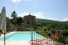 Holiday home 1161646 for 6 persons in Cortona