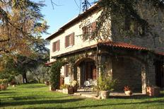 Holiday home 1161647 for 10 persons in Cortona