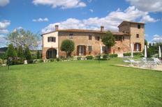Appartamento 1161651 per 4 persone in Gambassi Terme