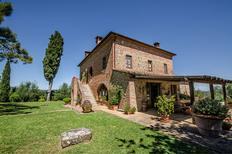 Maison de vacances 1161663 pour 11 personnes , Torrita Di Siena