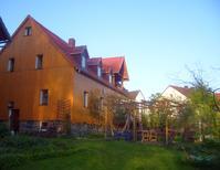 Mieszkanie wakacyjne 1161668 dla 6 osób w Frielendorf-Leimsfeld