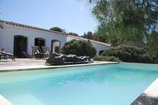 Maison de vacances 1161688 pour 10 personnes , Porto Pino