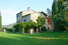 Holiday home 1161693 for 6 persons in Arezzo
