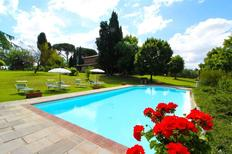 Holiday home 1161696 for 8 persons in Arezzo