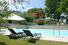Casa de vacaciones 1161705 para 9 personas en Abbadia