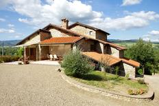 Holiday home 1161708 for 10 persons in Borgo Alla Collina
