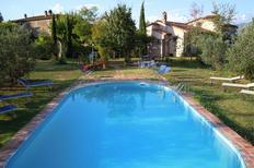 Ferienwohnung 1161728 für 5 Personen in Monsigliolo