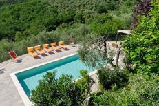 Vakantiehuis 1161768 voor 8 volwassenen + 4 kinderen in Monsummano Terme