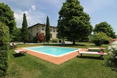 Holiday home 1161785 for 14 persons in Capannori