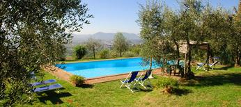 Holiday home 1161791 for 6 persons in Capannori