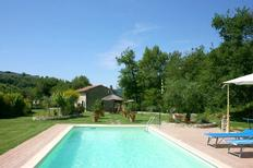 Holiday home 1161811 for 4 persons in Castiglion Fiorentino