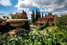 Villa 1161818 per 9 persone in Castiglion Fiorentino