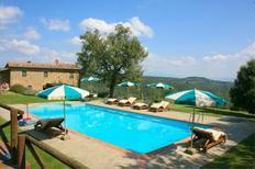 Maison de vacances 1161829 pour 8 personnes , Ciggiano