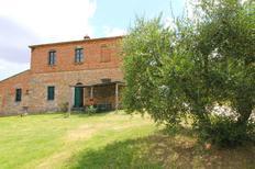 Maison de vacances 1161850 pour 8 personnes , Foiano della Chiana