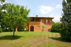 Casa de vacaciones 1161870 para 12 personas en San Savino