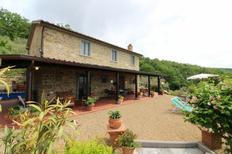 Ferienhaus 1161941 für 10 Personen in San Giustino Valdarno