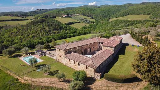 Maison de vacances 1161943 pour 12 personnes , San Leonino