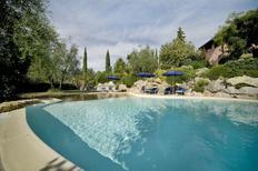 Ferienhaus 1161945 für 9 Personen in Montopoli in Val d'Arno
