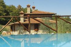 Holiday home 1161967 for 8 persons in Sinalunga