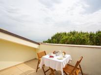 Mieszkanie wakacyjne 1162302 dla 4 osoby w Pineto