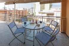 Holiday apartment 1162326 for 6 persons in Grau i Platja